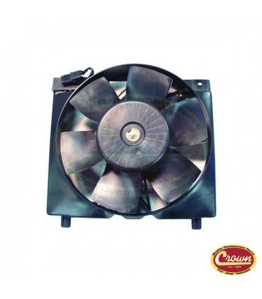 Modulo ventilador electrico