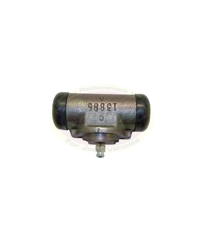 Cilindro de freno de rueda 4313056