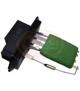 Resistencia motor ventilador
