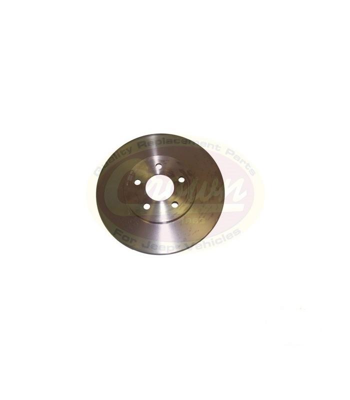 Disco de freno delantero Chrysler Stratus (JA)