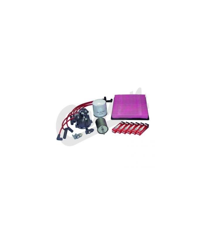 Kit de mantenimiento
