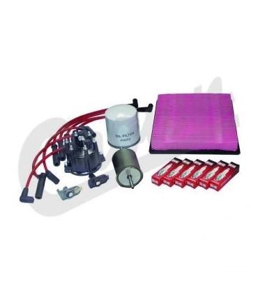 Kit de mantenimiento 4.0L 93/96