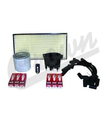Kit de mantenimiento 4.0L 99