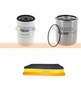 Kit filtros 2.5TD VM