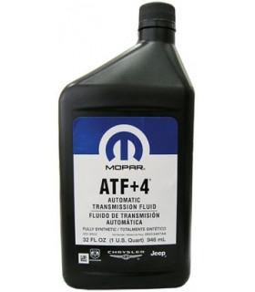 68218057AA ATF+4 Mopar 946 ml aceite transmisión automática Jeep Chrysler