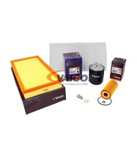 Kit filtros W169,W245