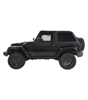Techo lona Jeep Wrangler JK 2 puertas
