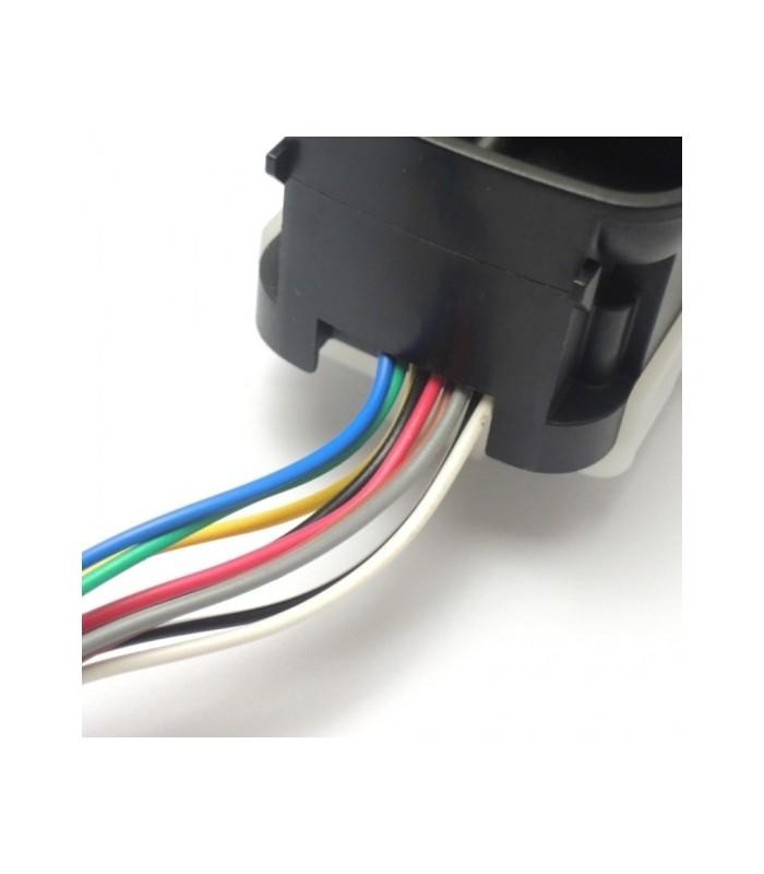 Interruptor elevalunas clase C W203