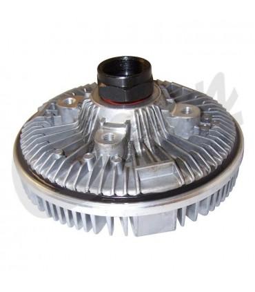 Viscoso ventilador Jeep Grand Cherokee WJ/WG 3.1TD