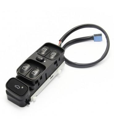 A2038210679 Interruptor, botonera elevalunas clase C W203
