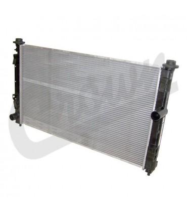 Radiador de agua 68004049AA