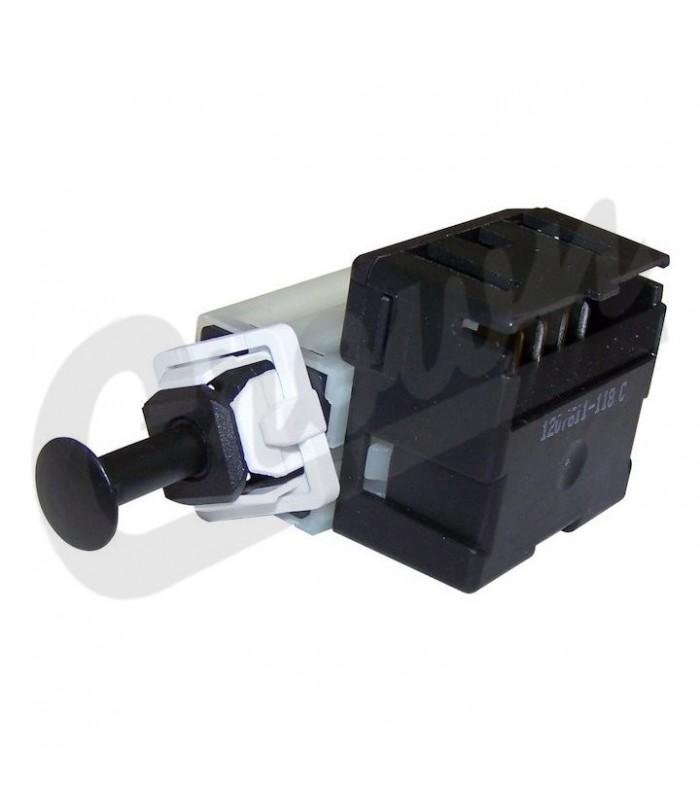 Interruptor pedal de freno