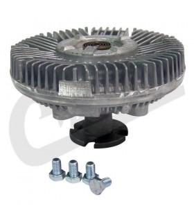 Viscoso ventilador (1993-1998) 4.0L