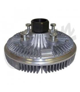Viscoso ventilador (1994-1998) 2.5L diesel