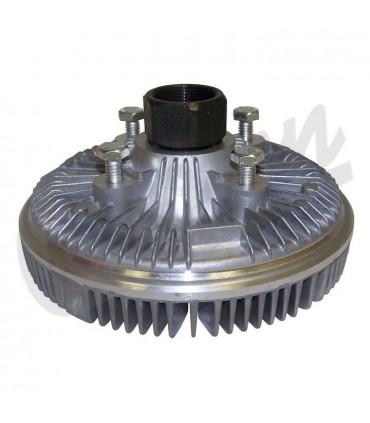 Viscoso Ventilador Jeep Grand Cherokee ZJ/ZG motor 2.5td