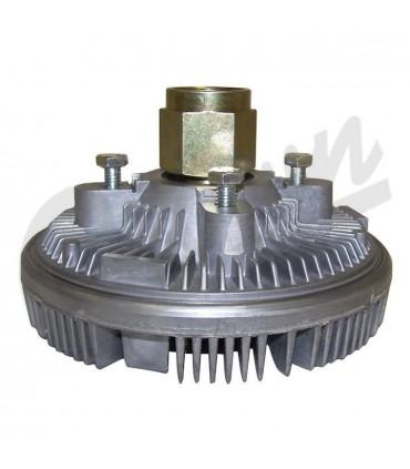 Viscoso ventilador (1994-1998) 5.2L / 5.9L