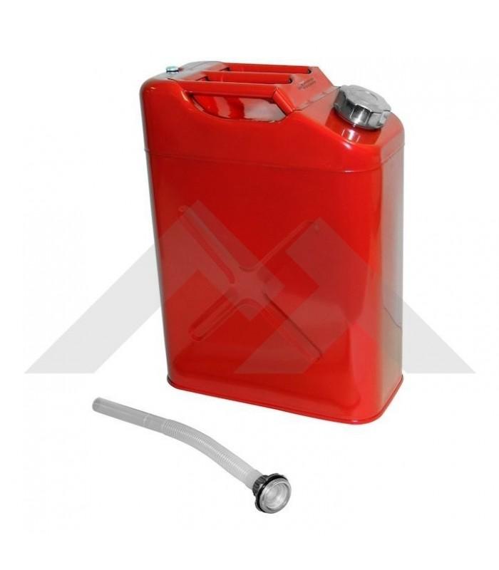 Desposito de Combustible