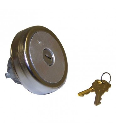 Tapón depósito con llave