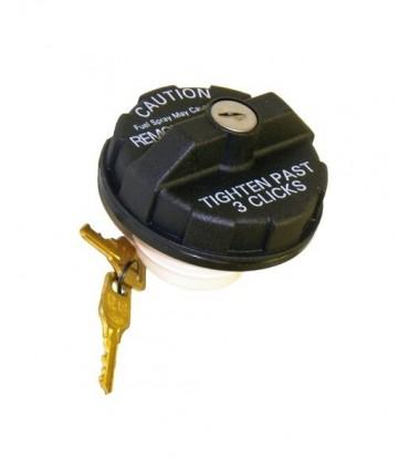 Tapón gasolina con llave