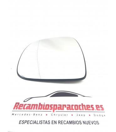 Cristal espejo retrovisor izquierdo Mercedes-Benz Vito, Viano W639