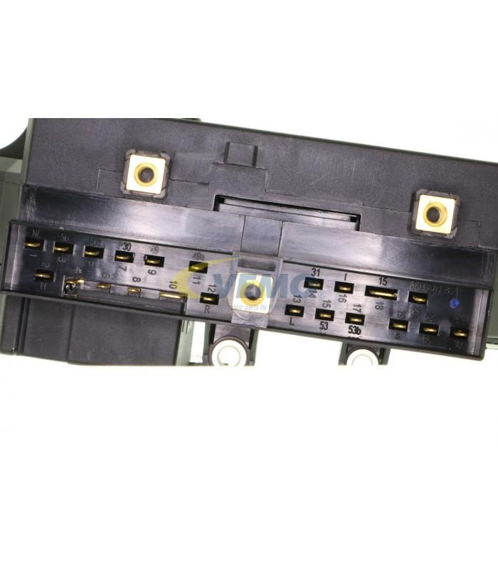 Interruptor de limpiaparabrisas