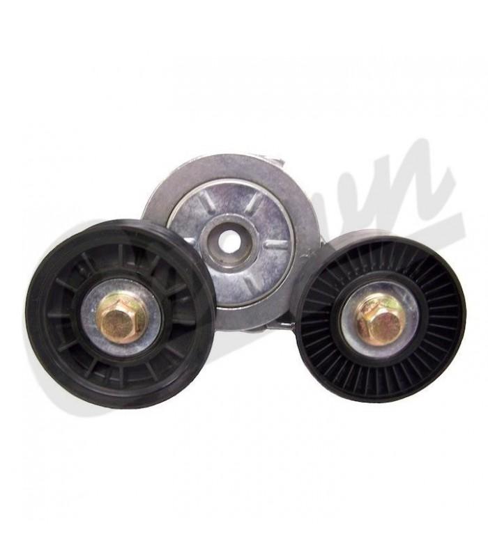 Tensor de correa Jeep motor 3.7L, 4.7L