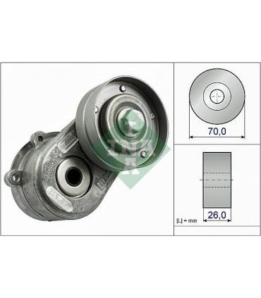 Tensor de Correa Chrysler Voyager RG 2.5CRD y 2.8CRD