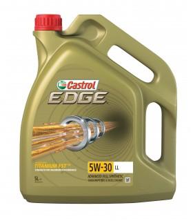 CASTROL EDGE 5W30 LL