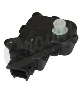 Motor accionador trampilla temperatura A/C