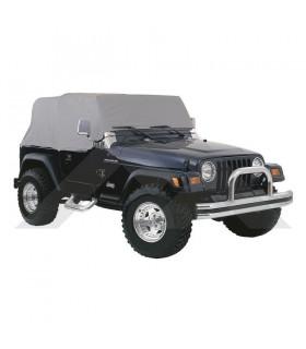 Funda Techo duro/lona Jeep Wrangler CJ-7, YJ, TJ