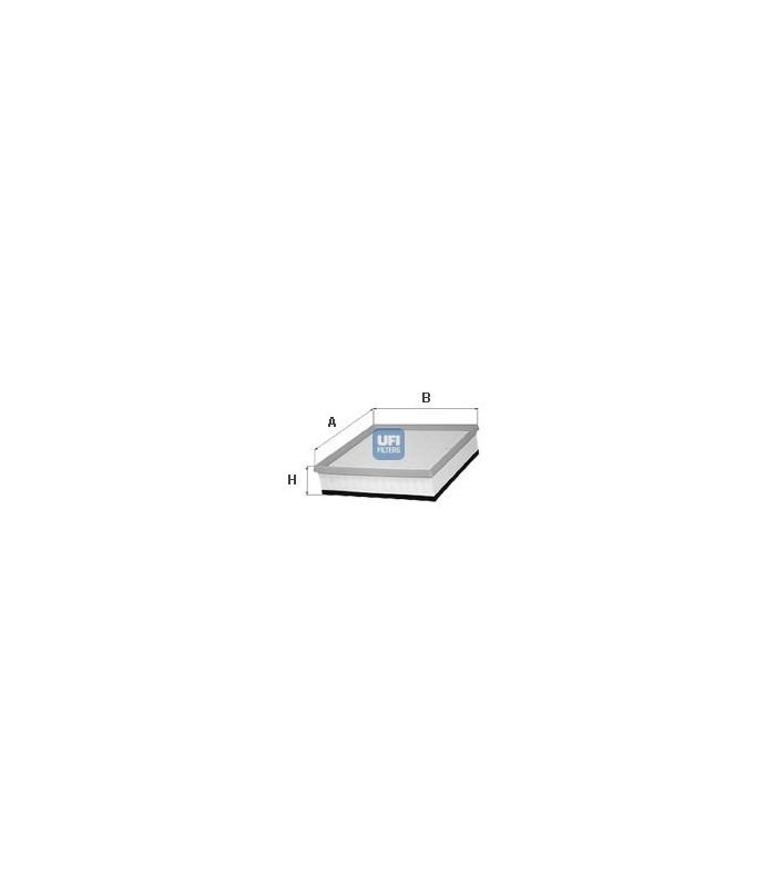 Filtro de Aire UFI 30.183.00