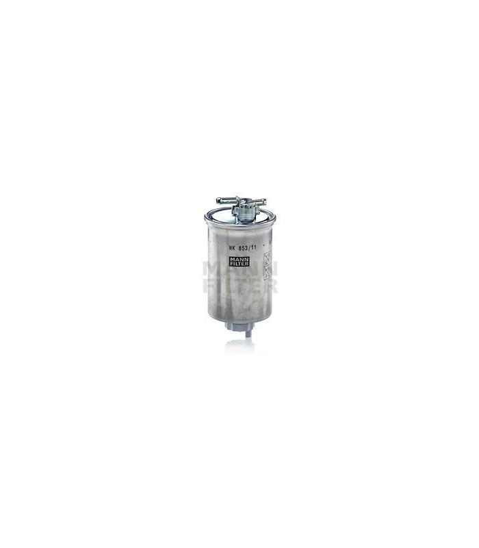Filtro de Combustible UFI 24.003.00 OEM 7M0127401A