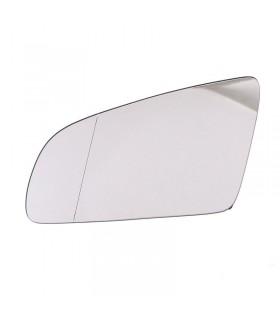 Cristal de espejo izquierdo AUDI A3 (2003-2007) A4 (2000-2008) A6 (2004-2008)