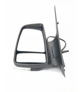 Espejo retrovisor izquierdo Mercedes Sprinter 906 Volkswagen Crafter 2E eléctrico térmico con intermitente