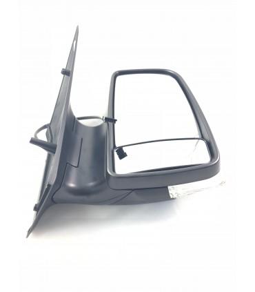 Espejo retrovisor derecho Mercedes Sprinter 906 Volkswagen Crafter 2E eléctrico térmico con piloto intermitente