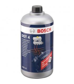 Liquido de frenos Dot 4 Bosch 1L 1987479107
