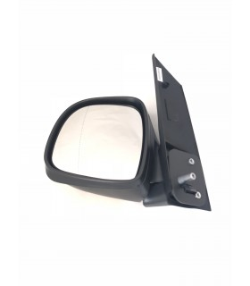 Espejo retrovisor izquierdo Mercedes Vito 03/10 W639 Eléctrico, térmico