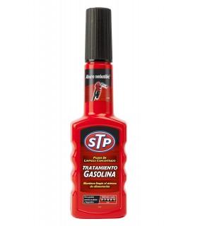 Aditivo Tratamiento Gasolina deposito 200ml STP ST51200ES