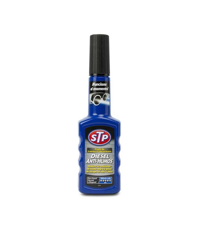 Aditivo Diesel Anti-Humos STP ST93200ES 200ml