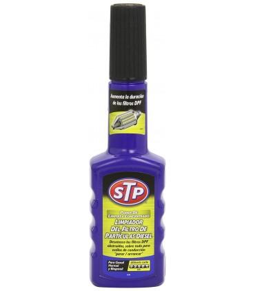 Aditivo limpiador del filtro de partículas Diesel STP ST66200ES 200 ml