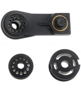 KIt reparación goma cable palanca cambios Chrysler Voyager, PT Cruiser, Neon