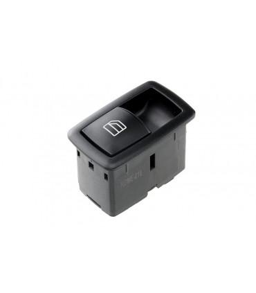 Botonera interruptor elevalunas derecho Mercedes-Benz Clase A W169 B W245 OE A2518200510