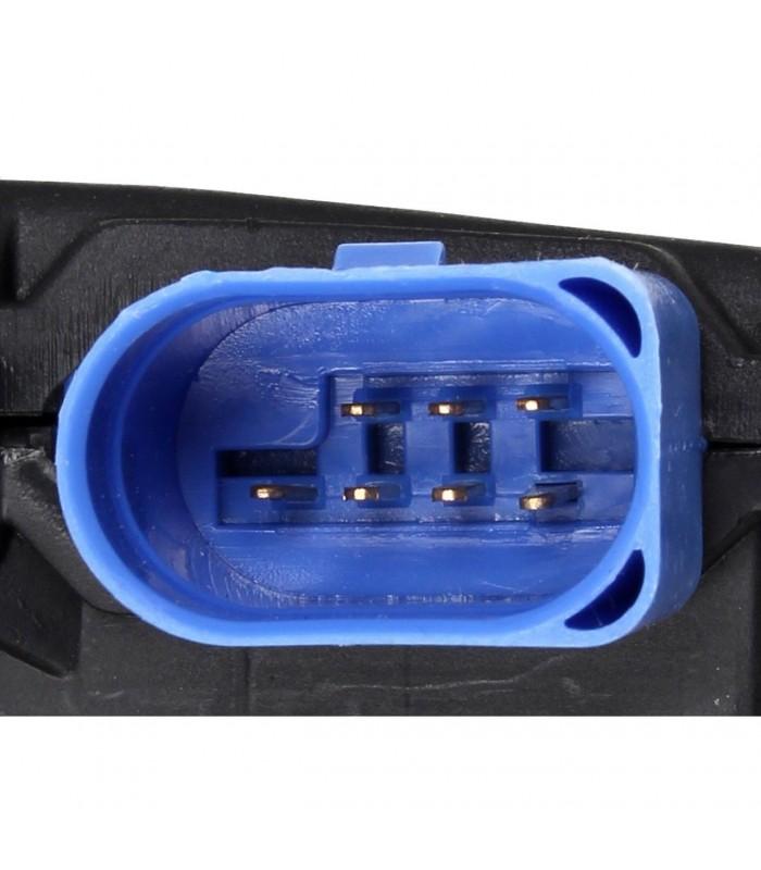 Cerradura trasera derecha Seat Skoda Volkswagen 7L0839016A 7L0839016B 7L0839016D 7L0839016E