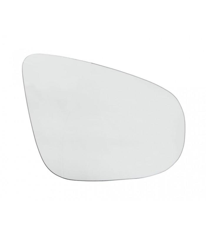 Cristal espejo retrovisor derecho Volkswagen Golf VI Touran 5K0857522