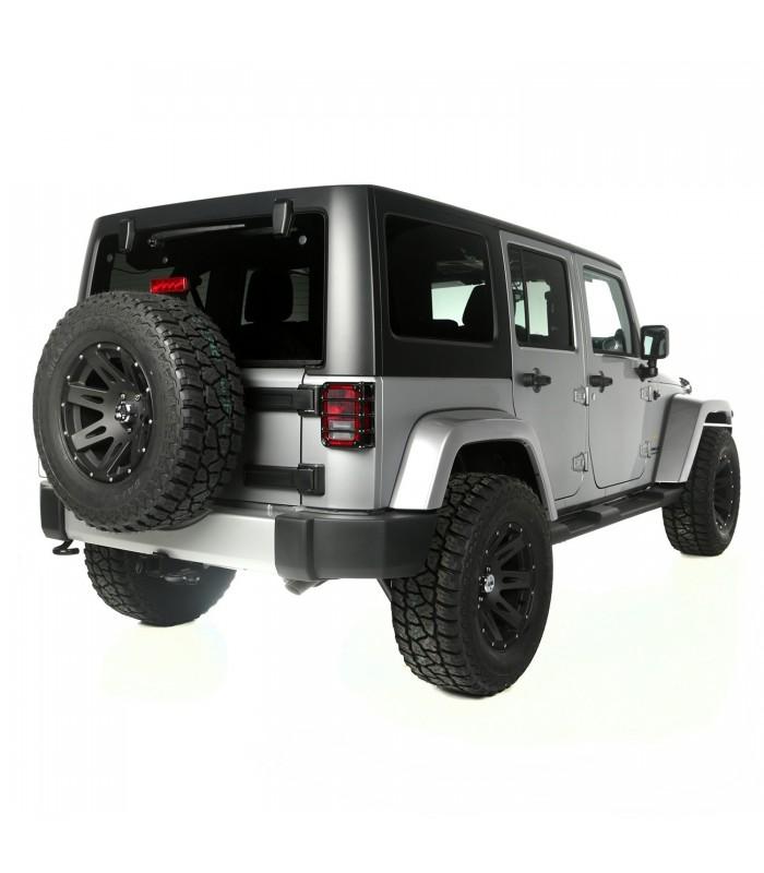 """ORV Kit de elevación suspensión 1.75"""" Jeep Wrangler JK 07/18"""