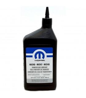 05016796AC Mopar Aceite lubricante de la caja transferencia NV245 NV247 NV249 Jeep
