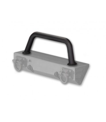 Aro Barra protección parrilla paragolpe modular XHD