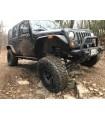 Extremo punta paragolpe XHD Rugged Ridge Jeep Wrangler JK 07-18