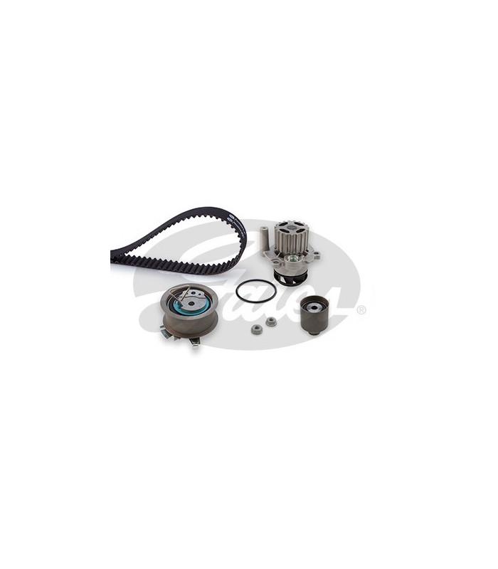 Gates Kit correa distribución + bomba de agua KP55569XS-2