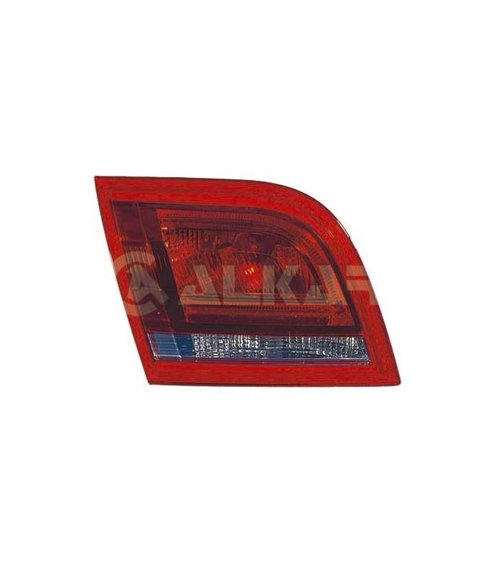 Piloto trasero interior derecho Audi A3 Sportback